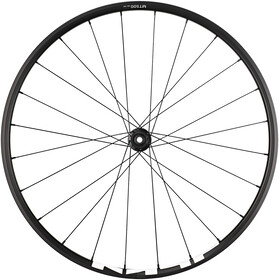"Shimano WH-MT500 29"" Disc CL Clincher E-Thru 148mm sort"